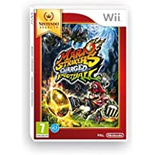 Nintendo Selects: Mario Strikers: Charged Football (Nintendo Wii) by Nintendo