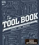 Best Hand Trades Gifts For Fathers - The Tool Book: A Tool-Lover's Guide to Over Review