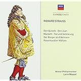 Strauss: Tone Poems