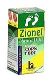 #8: Heavenly Care Zionel Oil Remedy For Corn / Callus For Feet