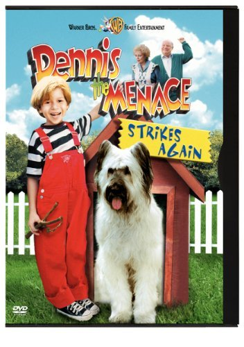 Dennis the Menace Strikes Again by Don Rickles
