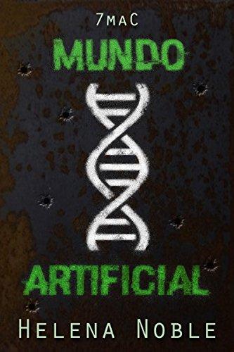 Mundo Artificial (7ma C nº 1) por Helena Noble