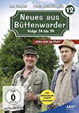 Neues aus Büttenwarder 12 - Folge 74-79 [2 DVDs]