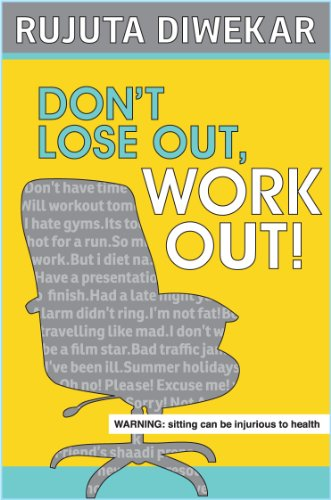 DON'T LOSE OUT, WORK OUT (English Edition)