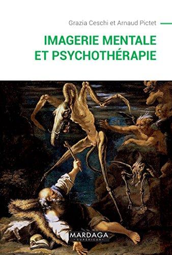 Imagerie mentale et psychothérapie par Grazia Ceschi