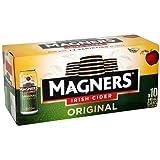 Magners Irish Original Cider, 10 x 440ml