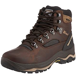 Grisport Women's Quatro Hiking Boot 5
