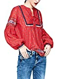 Pepe Jeans Bluse PL302298 Charlotte Coral XL Koralle