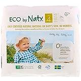 Naty Nature Baby Pannolini, Taglia 4 - 26 Unità