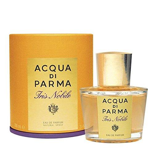Acqua di Parma Iris Nobile EDP Vapo, 50 ml, 1er Pack, (1x 50 ml)