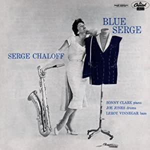 Blue Serge [Import anglais]