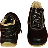 Meddo FAB Safety Shoes, Size 8
