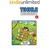 Tinkle Digest 45