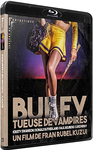 Image de Buffy, tueuse de vampires - Le Film [Blu-ray]