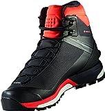 adidas Herren Terrex Tracefinder Ch CP Trekking-& Wanderstiefel, Verschiedene Farben (Negbas/Energi/Gricua), 46 EU