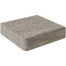 coussin de sol 40x40. Black Bedroom Furniture Sets. Home Design Ideas