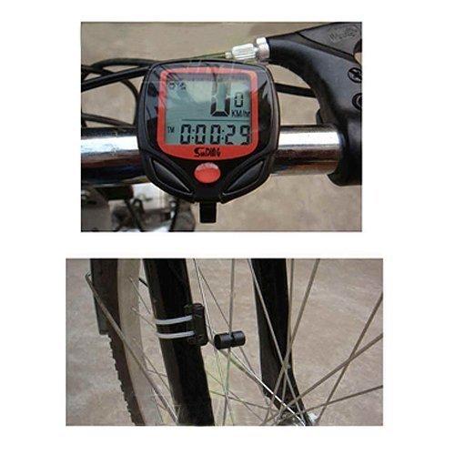 Zoom IMG-2 tinta unita cocolcd bike bicicletta