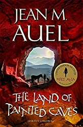 The Land of Painted Caves (Earths Children 6) by Jean M. Auel (2011-03-29)