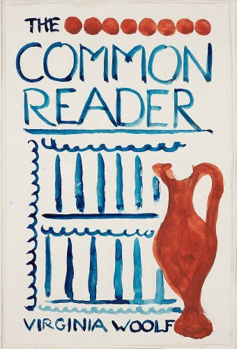 The Common Reader - First Series (English Edition)