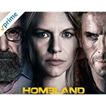 Homeland - Staffel 3 [dt./OV]