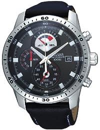 Pulsar Herren-Armbanduhr PS6027X1