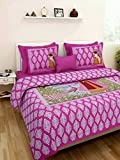 #7: Fitted Bedsheets (Pink)