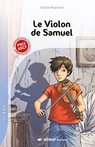 Violon de Samuel : 10 romans + fichier