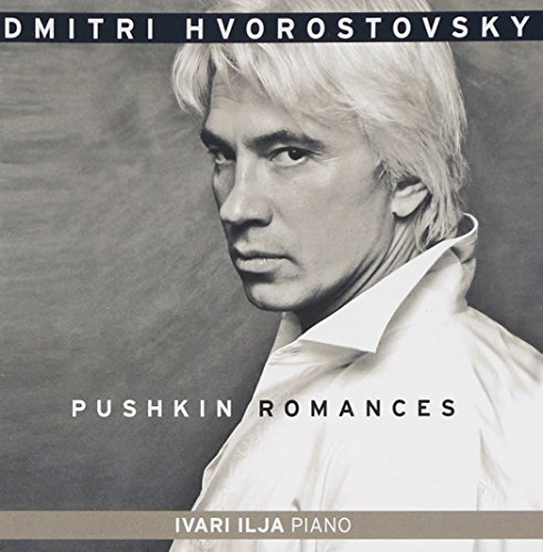 Pushkin Romances [Import allemand]