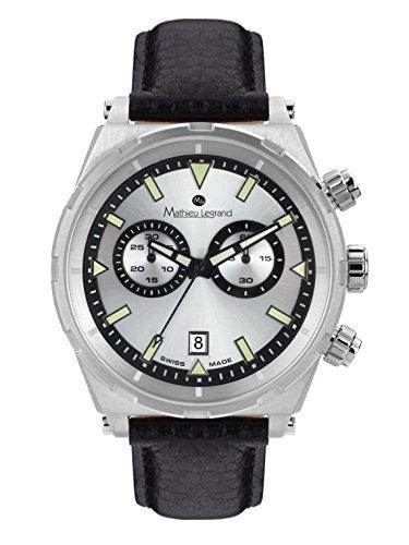 Mathieu Legrand Reloj de cuarzo Man