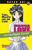 Manga Love Story 50 - Katsu Aki