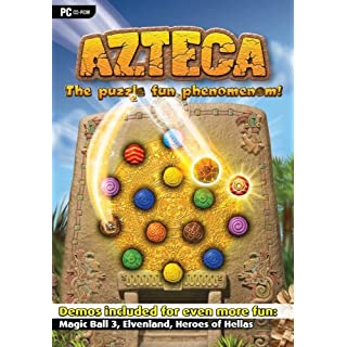 Azteca [UK Import]