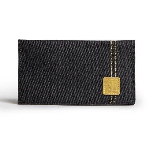 Bill Wallet (Golla G1594 Road Wallet Bill Svart Universal Black)