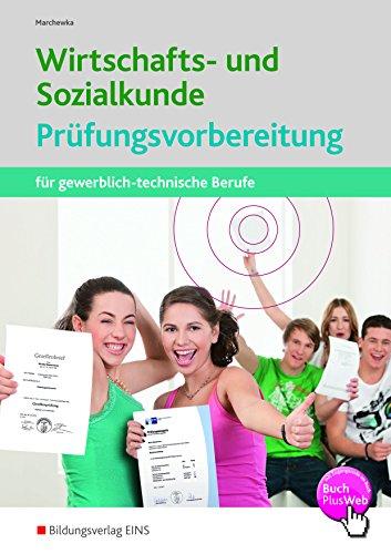 Wirtschafts- und Sozialkunde - Prüfungsvorbereitung