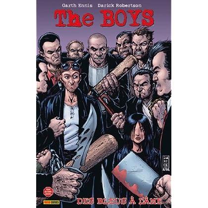 The Boys T04 : Des bleus à l'âme