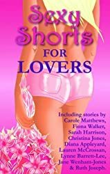 Sexy Shorts for Lovers (S.S. Charity S.)