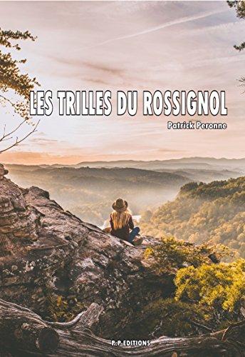 Couverture du livre LES TRILLES DU ROSSIGNOL: Recueil de Nouvelles