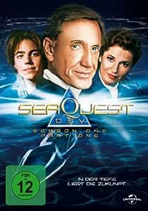 SeaQuest - Season 1.1 [3 DVDs]