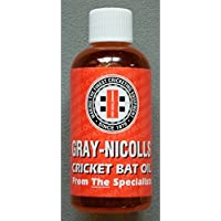 Gray-Nicolls Linseed Oil | Cricket Bat Care