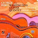 With Washington Guitar Quintet [Import anglais]