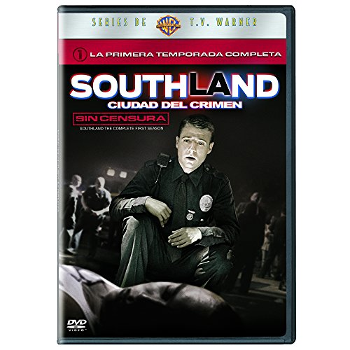 SouthLand Ciudad del Crimen Temporada 1 Version Latina