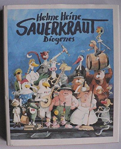 Helme Heine: Sauerkraut.