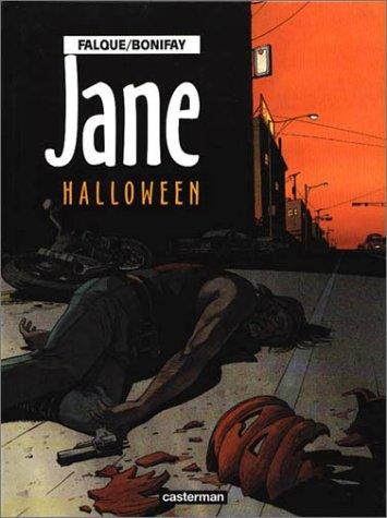 Jane, Tome 2 : Halloween