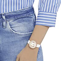 Swarovski Reloj de mujer cuarzo analógico caja de 5376083 de Swarovski