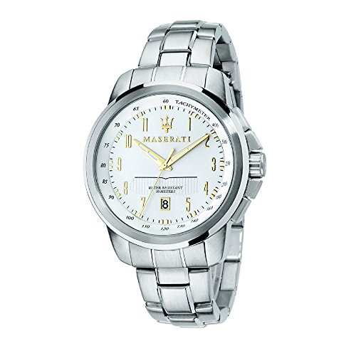 MASERATI Men's Watch R8853121001