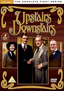 Upstairs Downstairs - Complete Series 1 [Import anglais]