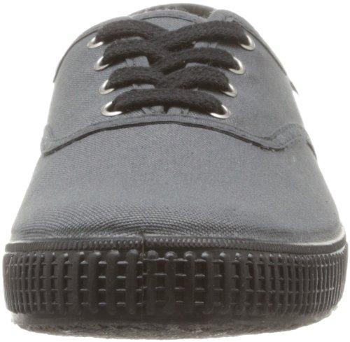 Victoria Inglesa Pique Piso, Unisex - Erwachsene Sneaker Grau - Gris (Antracita)