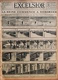 Telecharger Livres EXCELSIOR N 2974 du 10 01 1919 LES DELEGUES FRANCAIS A LA CONFERENCE DE LA PAIX LA SEINE COMMENCE A DEBORDER L ECLUSE DE LA MONNAIE LE CHANTIER DU COURS LA REINE LE SQUARE DU VERT GALANT LE PONT DE L ALMA L ETIAGE DU PONT ROYAL L ETIAGE DU PONT DE LA TOURNELLE LES 6 7 8 ET 9 JANVIER LE MONDE CORPS DIPLOMATIQUE INFORMATIONS CITATIONS MARIAGES DEUILS BLOC NOTES REGULARITE POSTALE PARADOXE PRECURSEURS ROOSEVELT ENFANT EN LIAISON SECRETAIRES PERPETUELS L (PDF,EPUB,MOBI) gratuits en Francaise