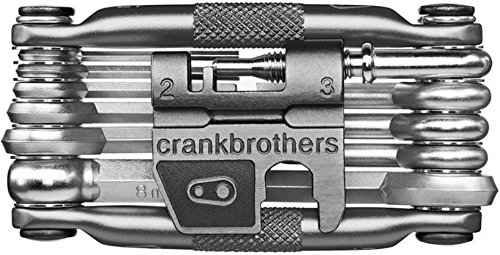 unktion Multi Tool Fahrrad Nickel 17 tools ()