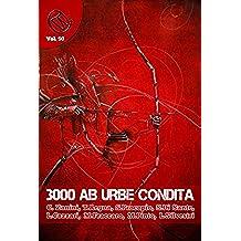 3000 ab Urbe condita (Wizards & Blackholes)