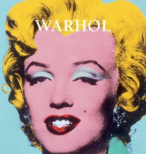 Andy Warhol por Eric Shanes